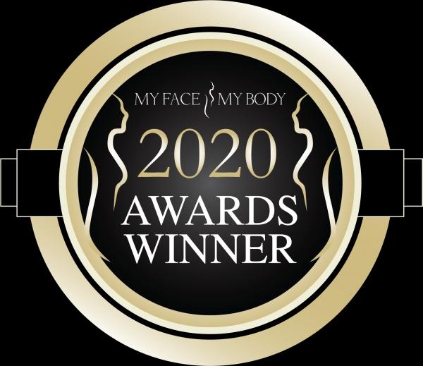 MyFaceMyBody International award!